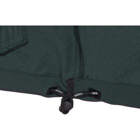 ION Shelter Veste Softshell Homme, green seek